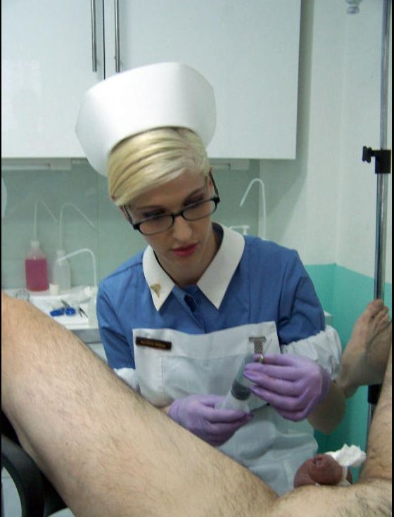 Local fetish nurses