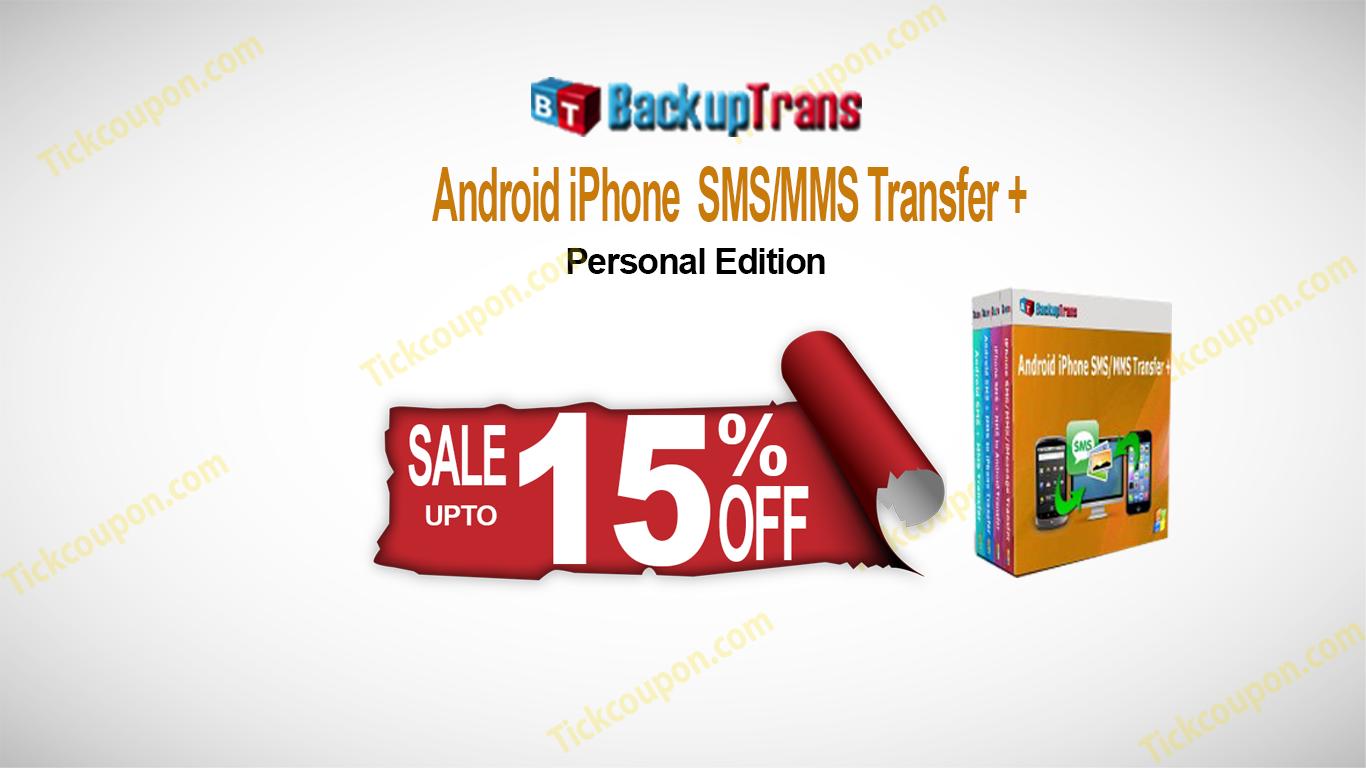 Backuptrans android sms transfer