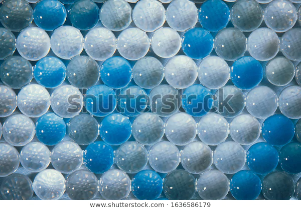 Gel Balls Macro Blue Hydrogel Background Stock Photo Edit Now 1636586179 In 2021 Stock Photos Photo Editing Background