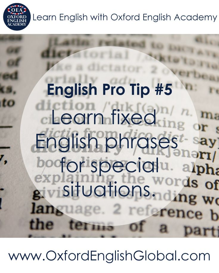 When Learning To Speak English, You Will Be Overwhelmed