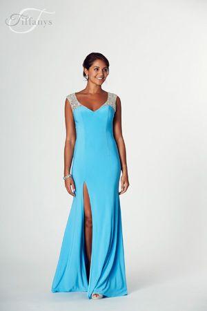 Blue prom dresses 2018 cheap jordans