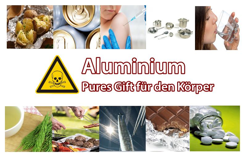 Wie wir uns mit Aluminium vergiften, körperliche Auswirkungen und die Möglichkeiten der Ausleitung:Wir leben im Aluminiumzeitalter.Das Material hat Aufgrund seines geringen Gewichtes, seiner Beständigkeit und Formbarkeit in alle Bereichen unseres Lebens Einzug gehalten. Einzelne sind reich geworden mit der Aluminiumgewinnung und Aluminiumhandel,andere werden krank. Aluminium, der sonderbare Stoff Aluminium kommt in der Natur extrem häufig … Weiterlesen »
