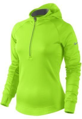 1f3cb2d8103e Nike Element Thermal Women s Running Hoodie - ShopStyle Jackets ...
