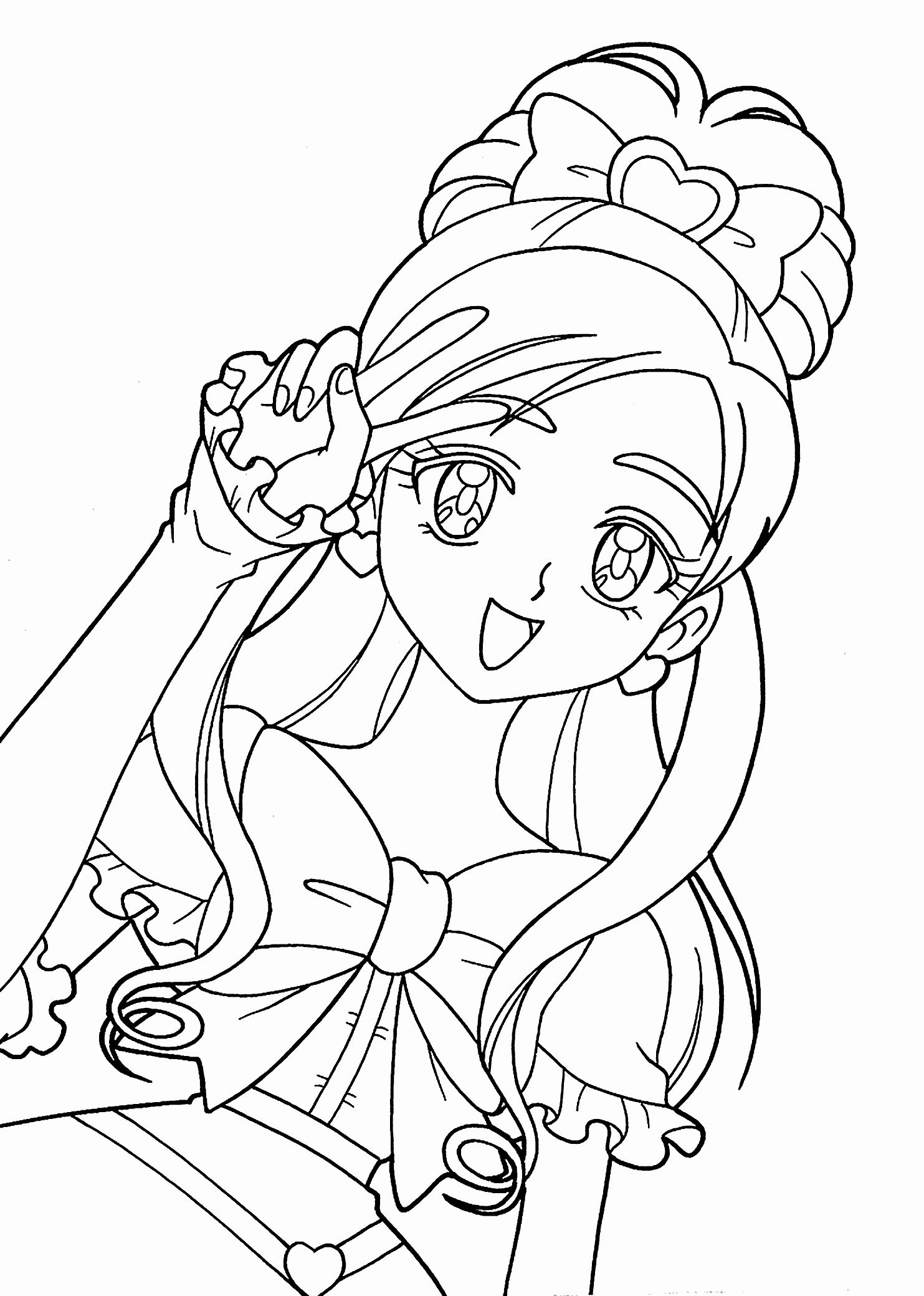 - Cartoon Characters Coloring Book In 2020 Cartoon Coloring Pages