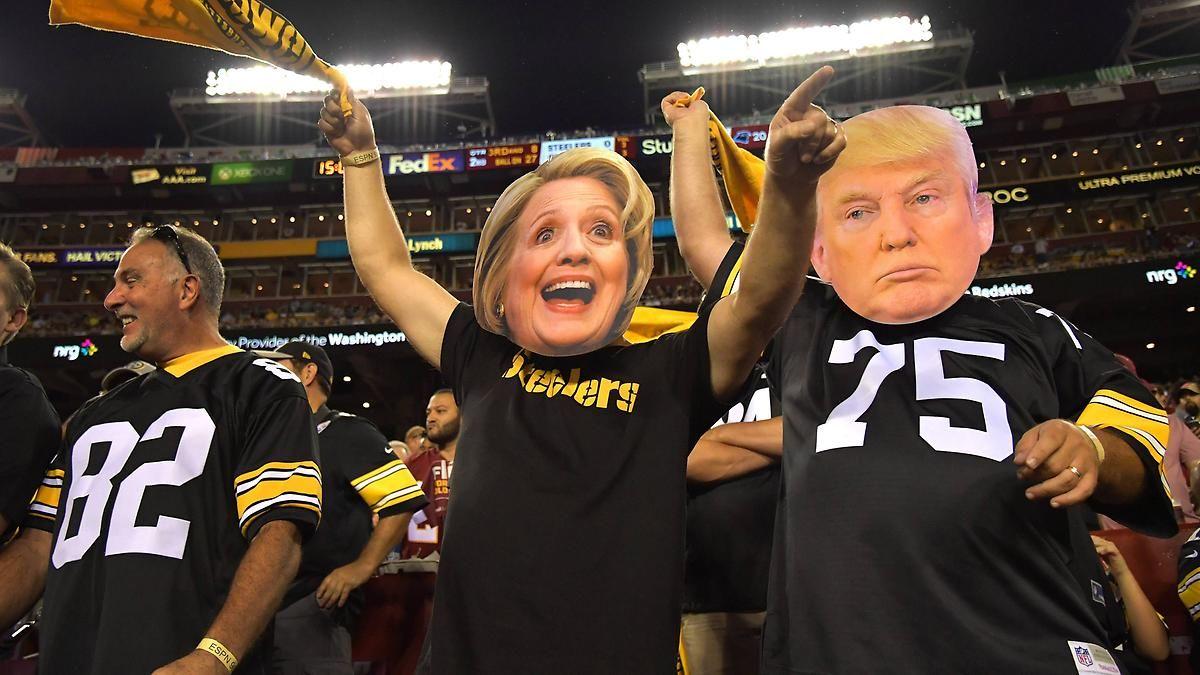 Institut gibt Prognose zur US-Wahl: Trump könnte USA eine Billion Dollar kosten