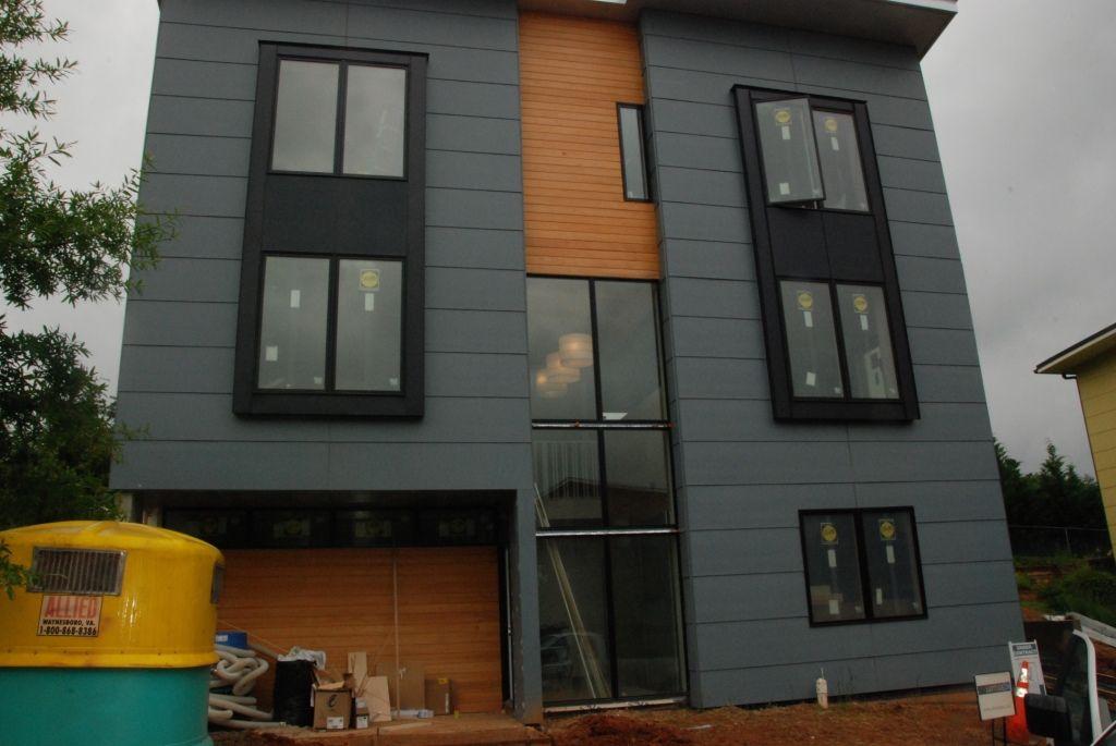 5 14 12 040 Jpg 1024 685 Exterior Siding Options House Exterior Modern House Exterior