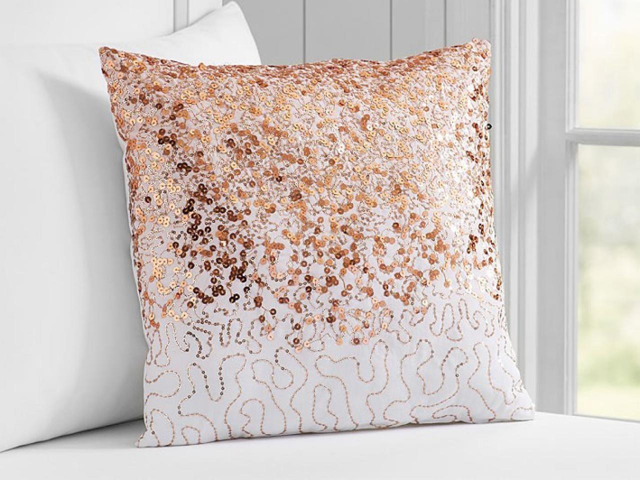 Rose Gold Bedroom Decorating Ideas Hgtv S Design