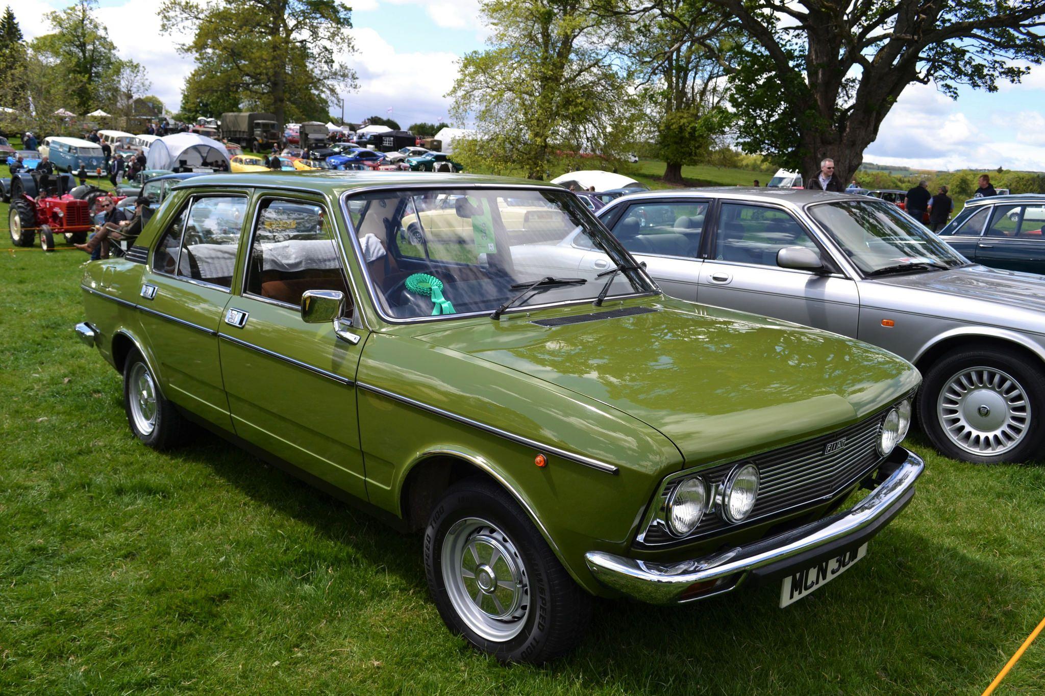 Fiat 132 Gls 1976