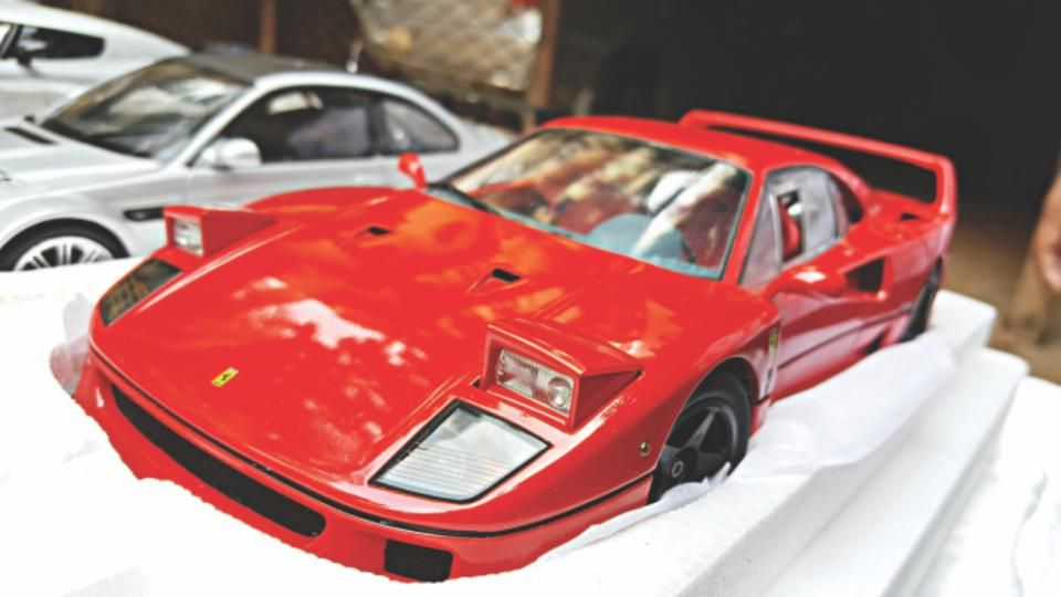 Diecast Car Collectors Club Of Bangladesh