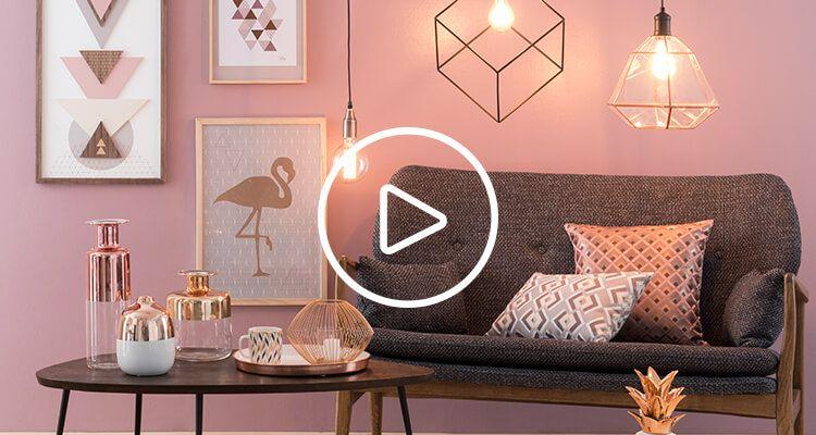 Modern Copper decor trend: decor and shopping ideas | Maisons du ...