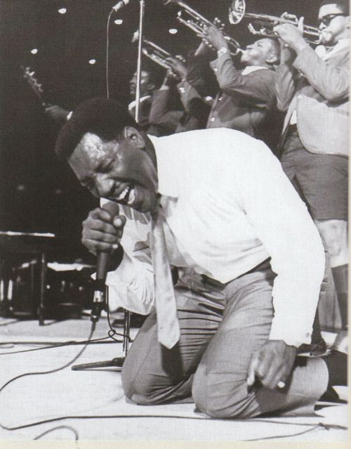 """""""I can't do what 10 people tell me to do. So I guess I'll remain the same..."""" - Otis Redding"""