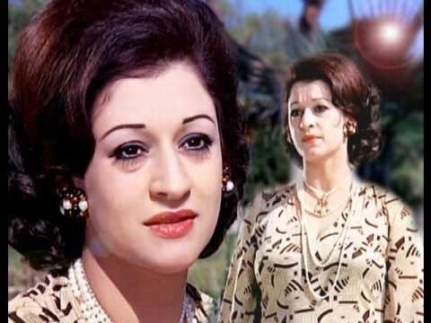 آه لو قابلتك من زمان وردة الجزائرية Egyptian Actress Music Ornaments Actresses