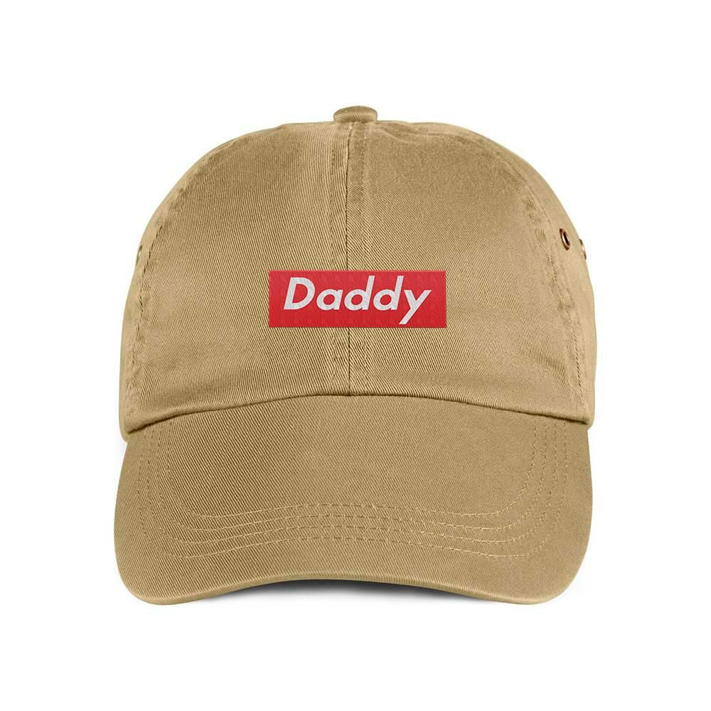 13b1b0b81881a Who is the most supreme father around  You are! You will also be super  stylish with this trendy hat. Available in three colors Black