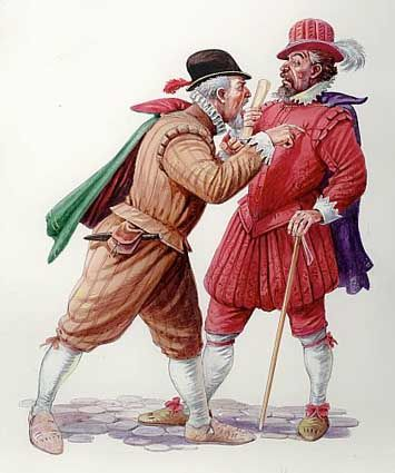 elizabethan acting style They were built in a lavish style and provided exciting visual effects some interesting facts and information about the elizabethan theatre and elizabethan actors.