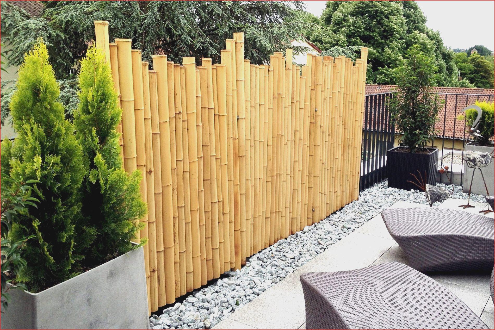 Garten Ideen 27 Oberteil Terrassen Sichtschutz Selber Bauen