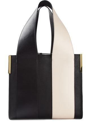 86a6da669 Chloé 'beach Bag' Tote - Apropos The Concept Store - Farfetch.com ...
