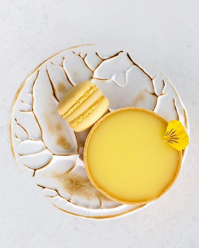 40+ Gentle & Simple Tart Design Ideas -