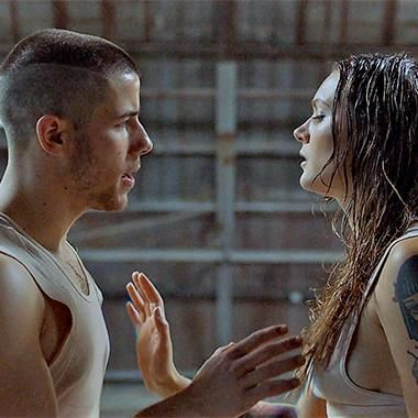 Music: Tove Lo dishes on steamy Nick Jonas collab