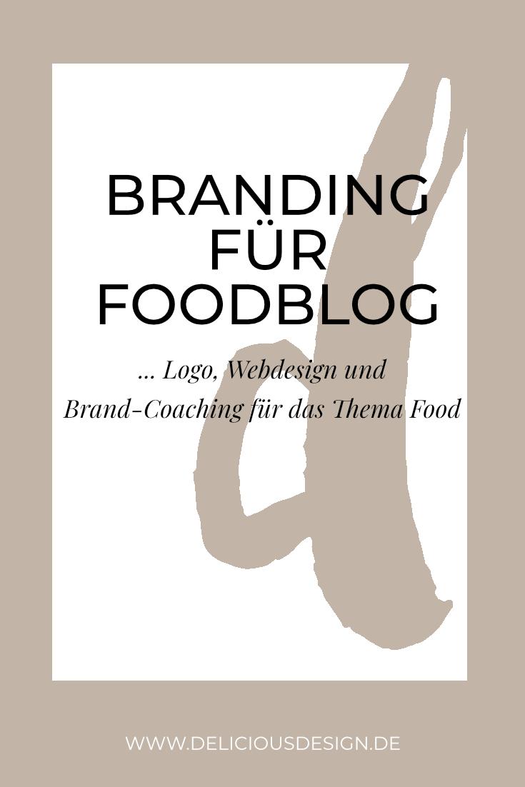 Branding Ideen Food Markenauftritt Fur Einen Foodblog Beispiel