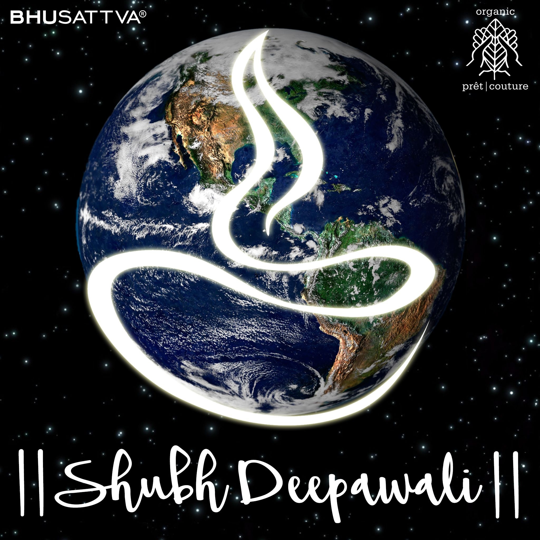 BHUSATTVA wishes one and all, a very HAPPY DIWALI and a PROSPEROUS NEW YEAR !!  May the earth be blessed with more organic living.  #Bhusattva #BhusattvaOrganic #ReflectOrganic #RevealYourself #iWearBhusattva #BelieveWhatYouWear #TrustNature #EarthIsTheOnlyProvider #MysticalNature #CloseToNature #OrganicIdeology #OrganicCollection #NaturalDyes #EcoFashion #OrganicFashion #SustainableFashion #GoOrganic #WearOrganic #DesignerLabel #DesignerWear #EcoFriendly #Handmade #MadeInIndia