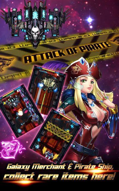 Thunder Strike APK Android Games MOD High Damage