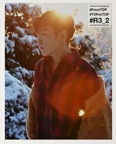 Pictorial records FromTOP #TOP
