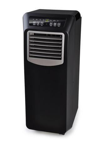 Royal Sovereign 12 000 Btu 4 In 1 Portable Air Conditioner Portable Air Conditioner Air Conditioner