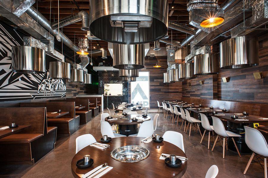 Hanjip In Culver City Will Revolutionize The Korean Barbecue Scene Los Angeles Eater La