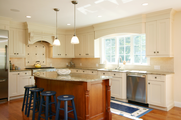 Island Ideas For Your Cape Cod Kitchen Part 68