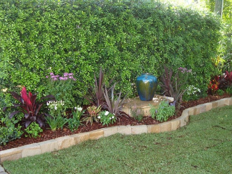 17 Best images about Garden Edging on Pinterest Gardens Shops