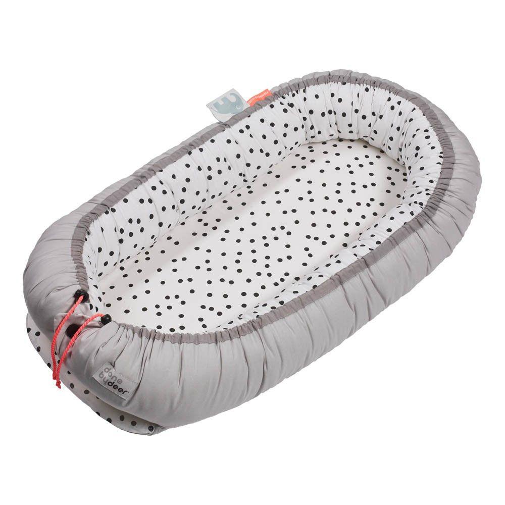 Happy Dots Cozy Nest Bed Co Sleeper Affiliate Nursery Bassinet