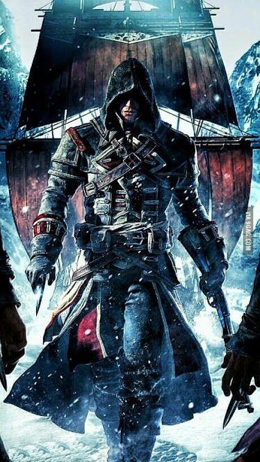 Épinglé par seraffo (Ezio auditore da Fire sur Altair