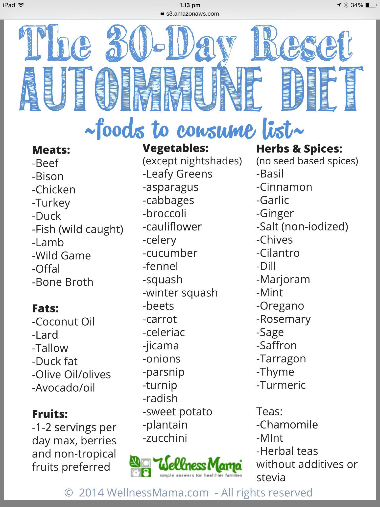 Pin By C N Design On Autoimmune Paleo Anti Inflammatory Diet Recipes Autoimmune Diet Inflammation Diet