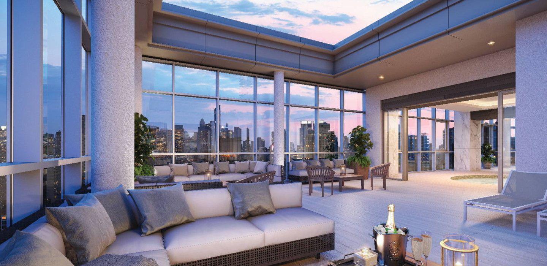 Luxury Manhattan Apartments for Rent, Glenwood Properties