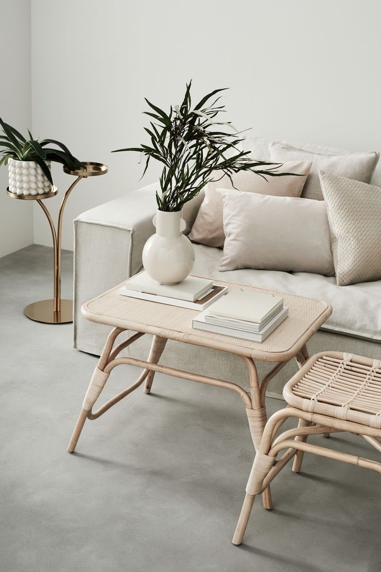 Coffee Table With Rattan By H M Scandinavian Interior Design Homedecor Coffeetables Minima Scandinavian Interior Scandinavian Interior Design Coffee Table [ 1152 x 768 Pixel ]