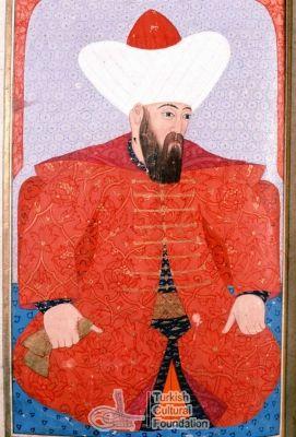 Nakkas Osman, Semailname- Orhan Gazi  http://www.sedefscorner.com/2012/11/queen-elizabeth-i-to-sultan-murad-iii.html