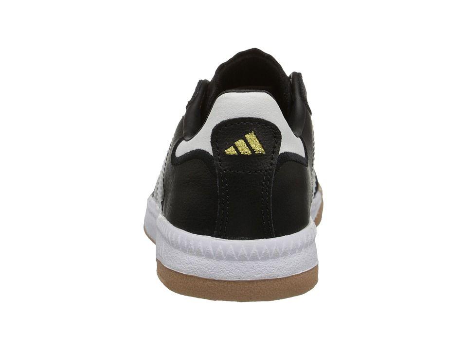 adidas Kid/Big Kids Samba(r) Millennium Core (Little Kid/Big adidas Kid) Kids Shoes 67c43d