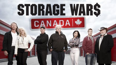 7 Best Storage Wars Canada Images On Pinterest Archaeology Auction And Lockers