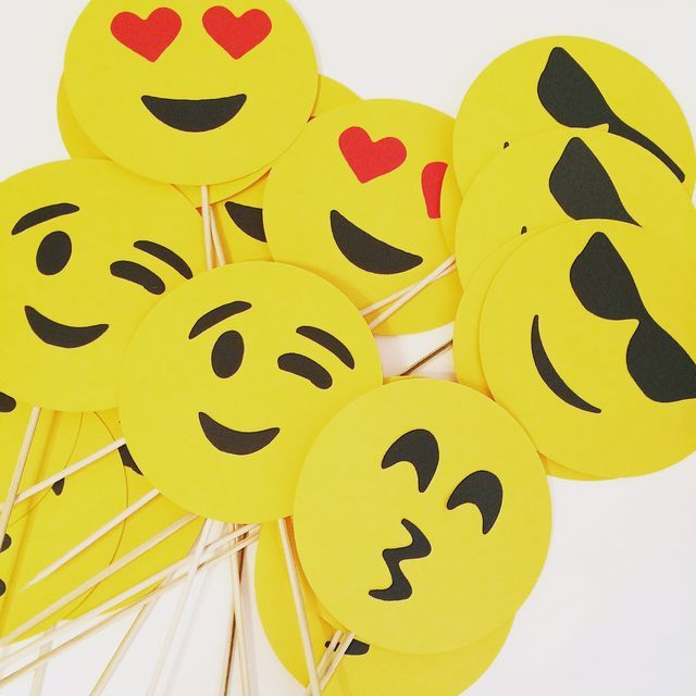 979f50817385937380cf98bf1852b0d6 Jpg 640 640 Pixels Instagram Party Emoji Party Party Themes