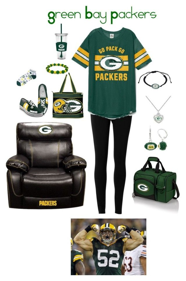 It's Green Bay Packers season!