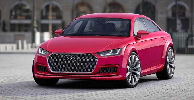 2020 Audi A3 Rumors, Specs and Review Kereta, Jenis