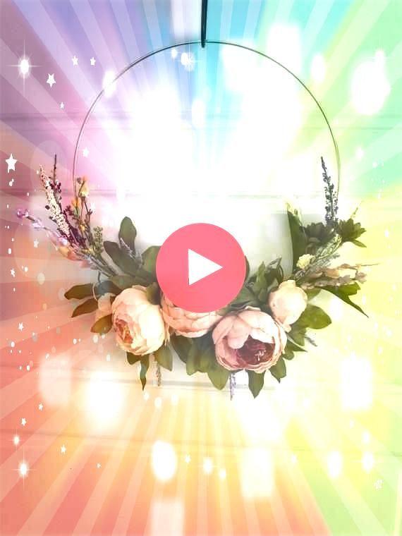 Elegant Peony Wreath Minimalist Gift Home Decor Wedding Decoration Tire Wreath Modern Elegant Peony Wreath Minimalist Gift Home Decor Wedding Decoration Tire Wreath  Our...