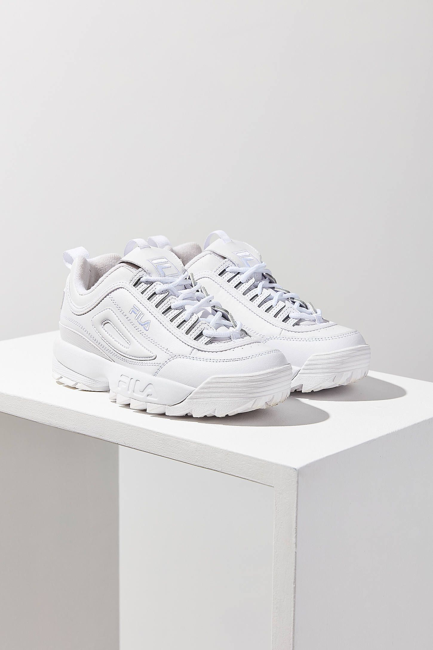 228976ead3a4 Shop FILA Disruptor 2 Premium Mono Sneaker at Urban Outfitters today. We  carry all the latest styles
