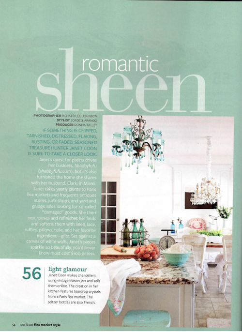 0e1b02225fd1587cb2460cd71fce91d5 - Better Homes And Gardens Flea Market Style Magazine
