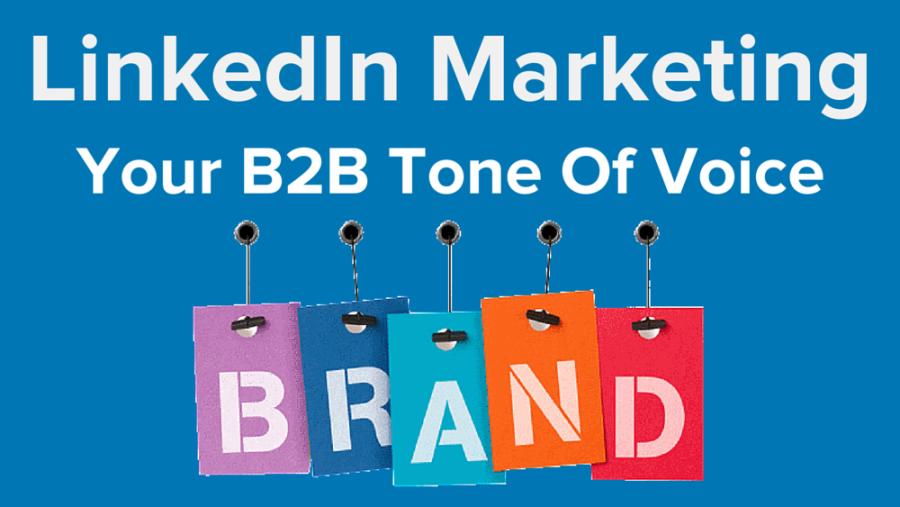 LinkedIn For Brands