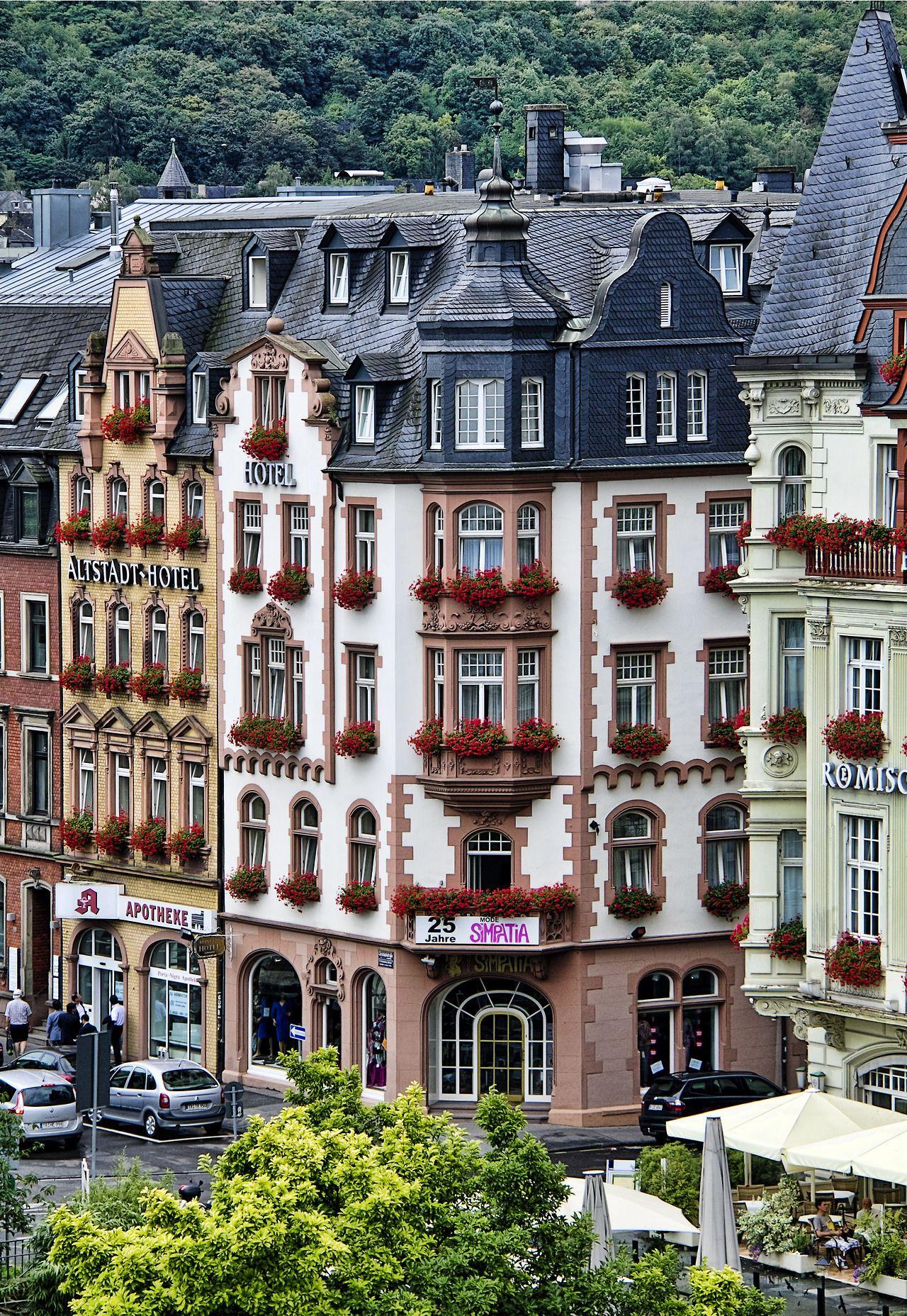 Trier germany hotels 2018 world 39 s best hotels for Designhotel trier