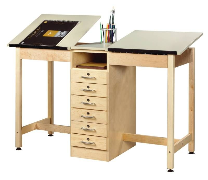 Great Drafting Table Plans   Google Search