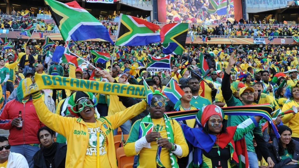 World Cup 'triggered baby boy boom' World cup, Africa, World