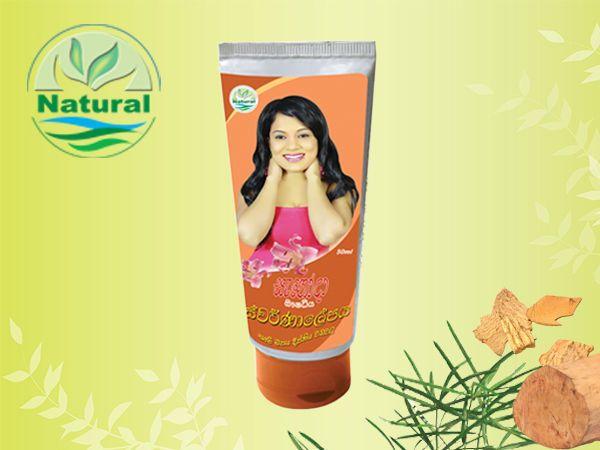 Real Sri Lankan Ayurvedic Herbal Product Sanoda Herbal