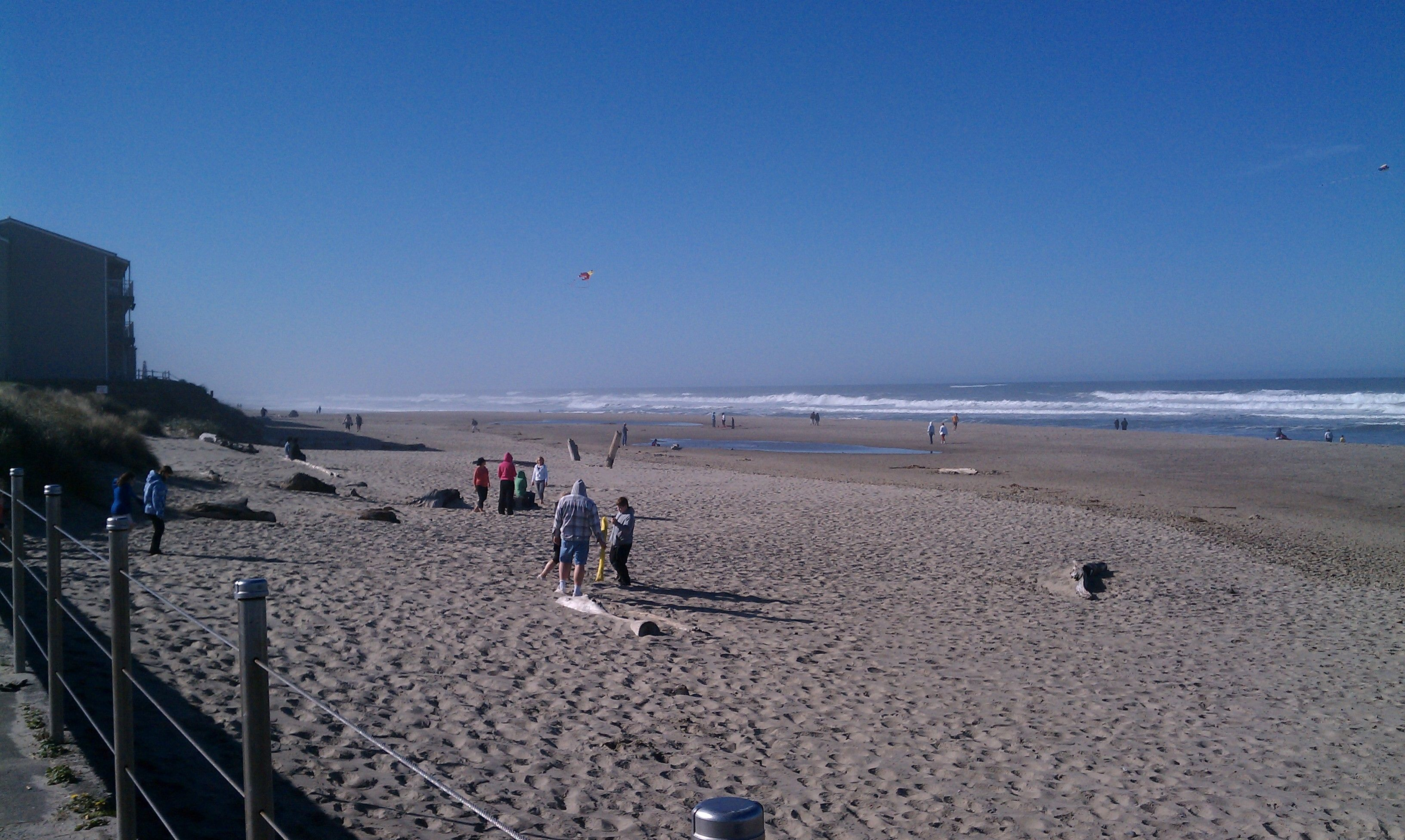 Attractions Lincoln City Most Beautiful Beaches Beautiful Beaches